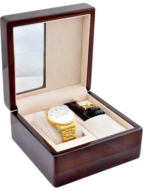 Đồng hồ Orient Limited Edition 2015 SER0200GW
