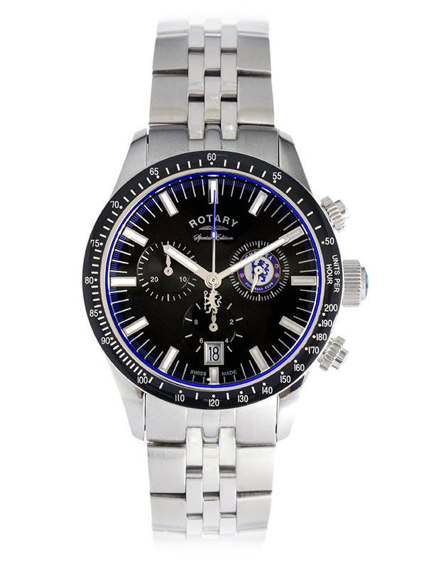Đồng hồ Rotary Chelsea FC Special Edition Bracelet GB90048/04