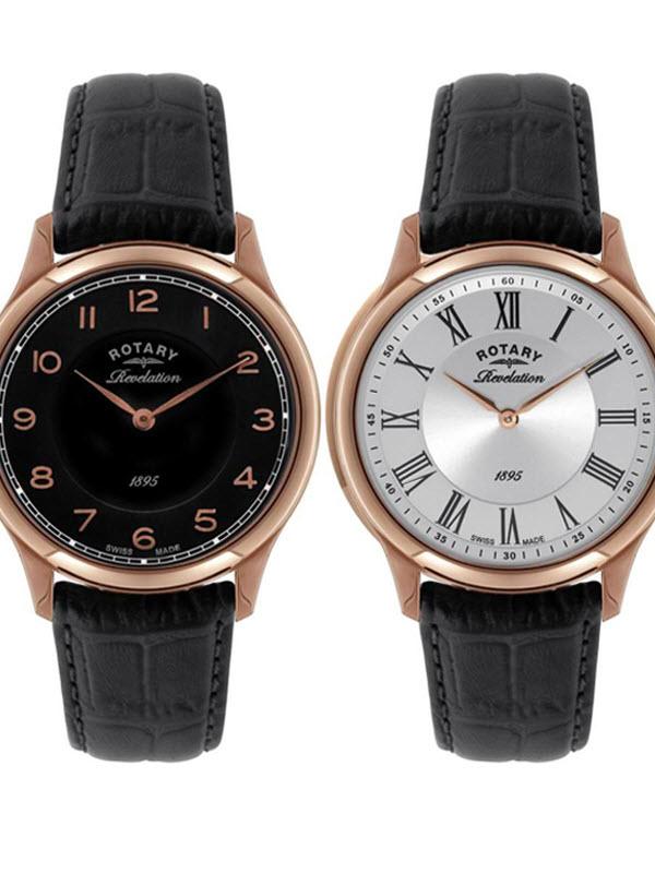 Đồng hồ Rotary Revelation GS02967/21/19