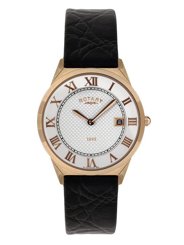 Đồng hồ Rotary ULTRA SLIM GS08003/01