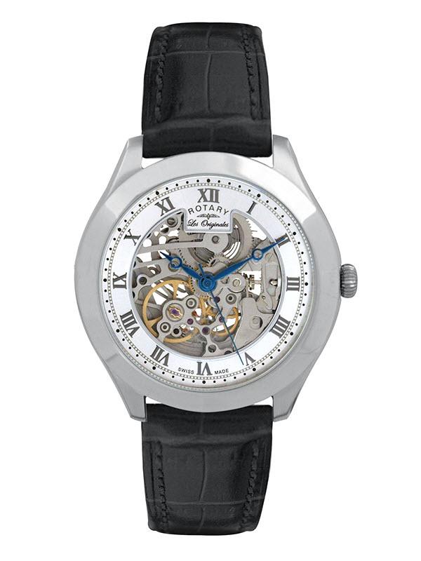 Đồng hồ Rotary Les Originales GS90508/02