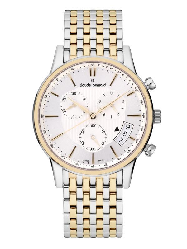 Đồng hồ CLAUDE BERNARD 01002.357RM.AIR