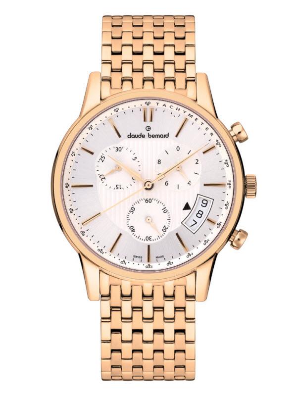 Đồng hồ CLAUDE BERNARD 01002.37RM.AIR