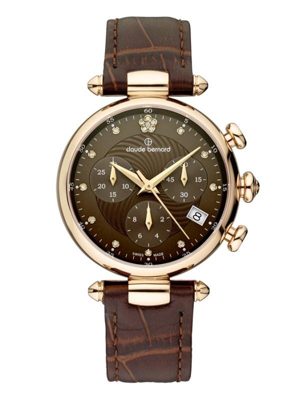 Đồng hồ CLAUDE BERNARD 10215.37R.BRPR2