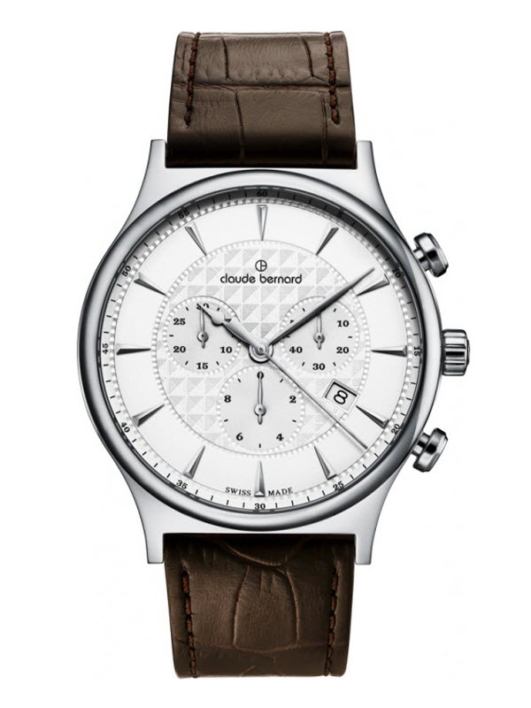 Đồng hồ CLAUDE BERNARD 10217.3.AIN