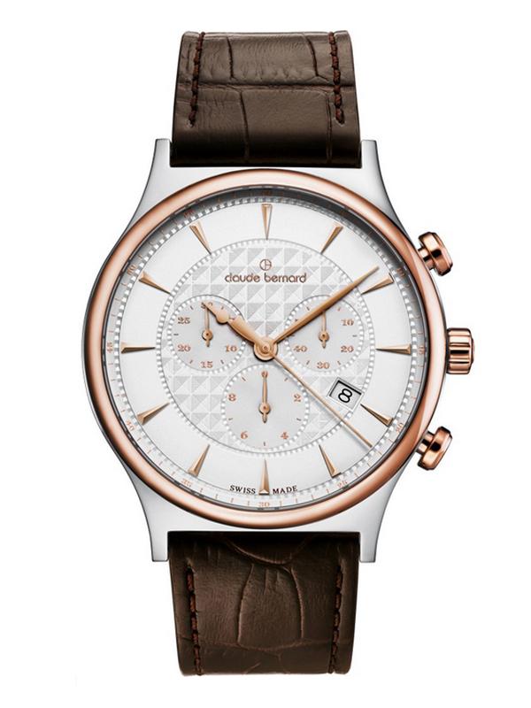 Đồng hồ CLAUDE BERNARD 10217.357R.AIR