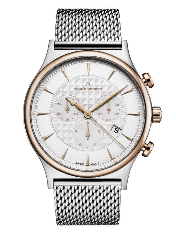 Đồng hồ CLAUDE BERNARD 10217.357RM.AIR
