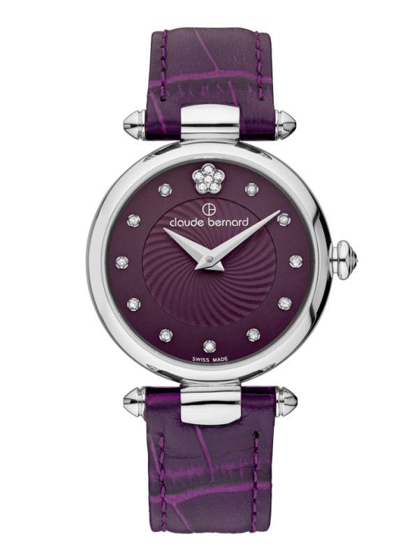 Đồng hồ CLAUDE BERNARD 20501.3.VIOP2
