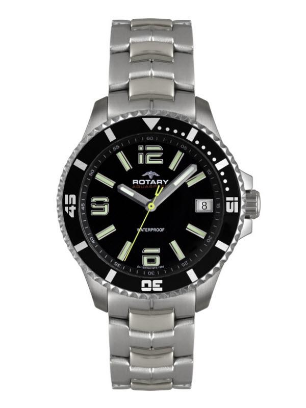 Đồng hồ Rotary Aquaspeed AGB00074/W/04