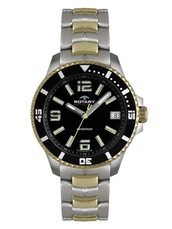 Đồng hồ Rotary Aquaspeed AGB00076/W/04