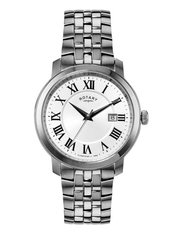 Đồng hồ Rotary Timepieces GB02880/21