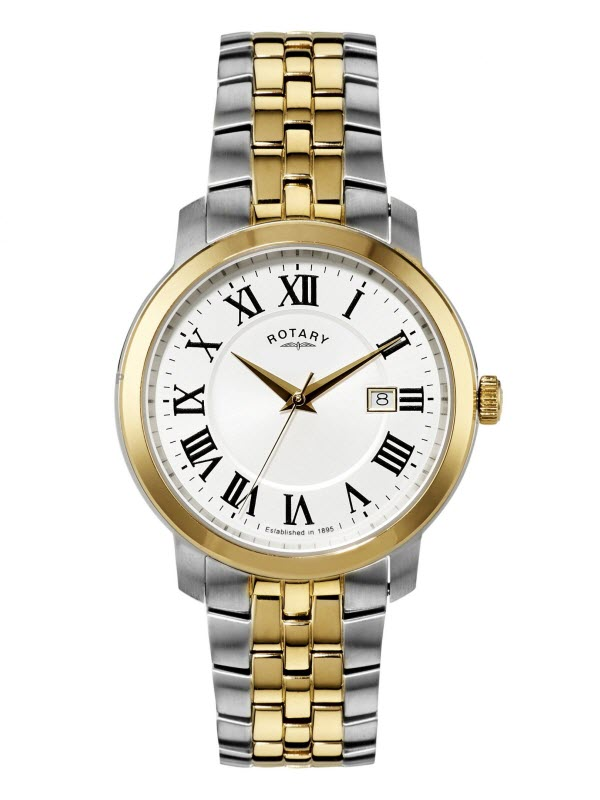 Đồng hồ Rotary Timepieces GB02881/21