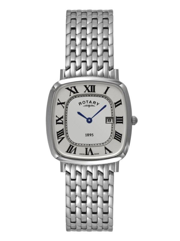 Đồng hồ Rotary ULTRA SLIM GB08100/21