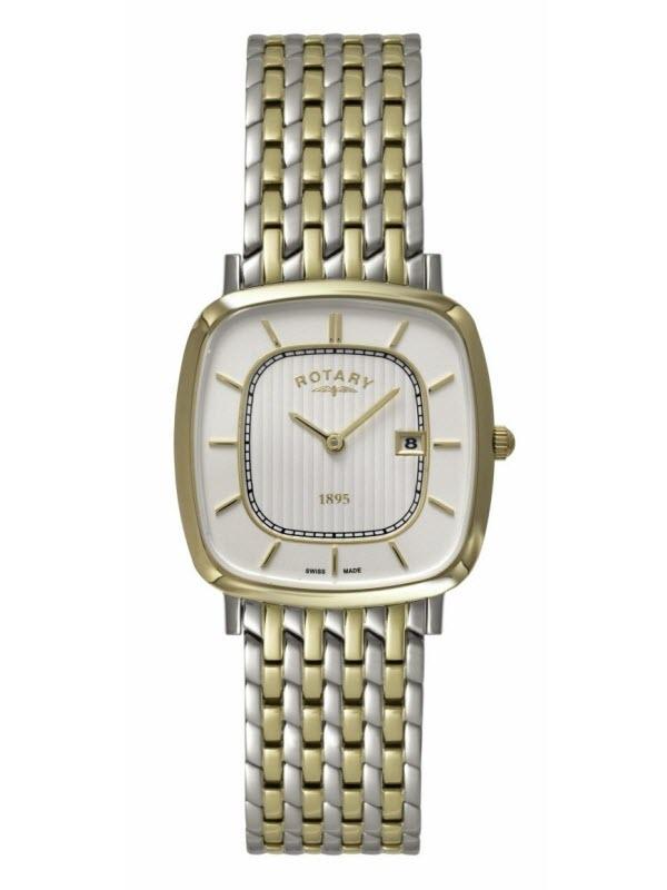 Đồng hồ Rotary ULTRA SLIM GB08101/02