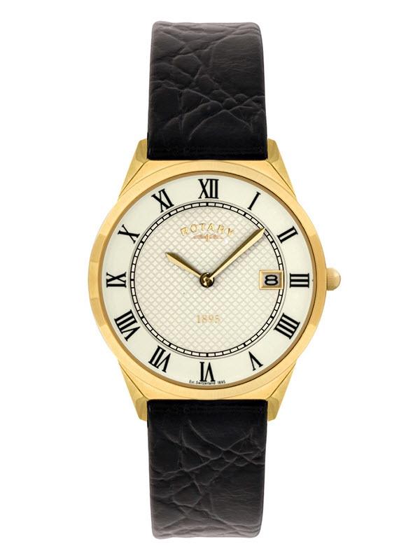 Đồng hồ Rotary ULTRA SLIM GS08002/10
