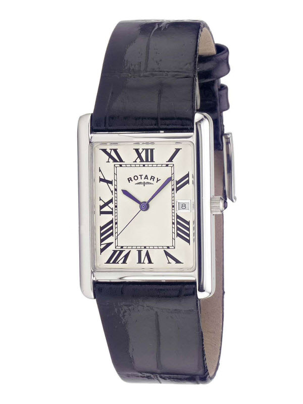 Đồng hồ Rotary Precious Metals GS21222/01