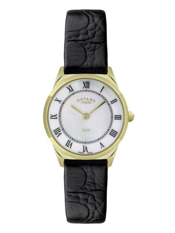 Đồng hồ Rotary ULTRA SLIM LS08002/41