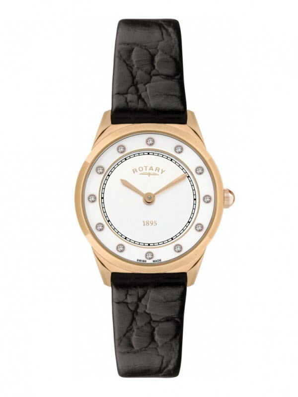 Đồng hồ Rotary ULTRA SLIM LS08003/02