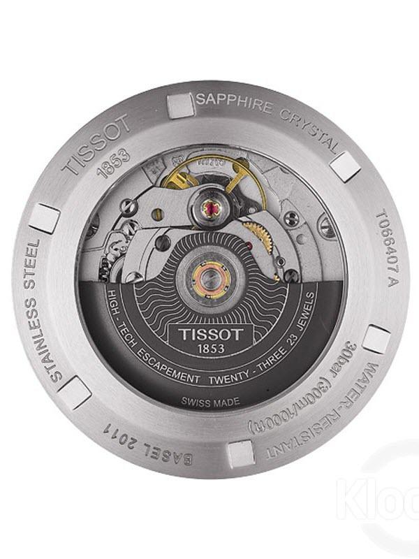 TISSOT SEASTAR 1000 T066.407.11.047.02