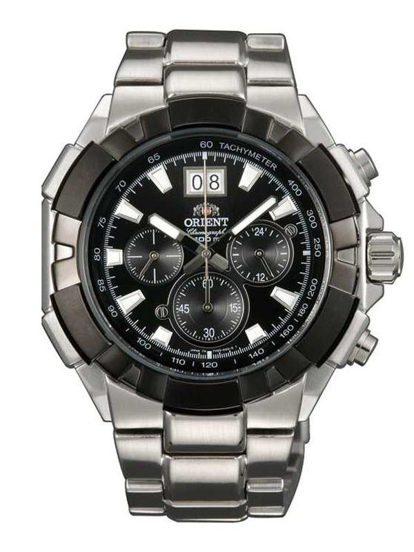 Đồng hồ Orient FTV00002B0