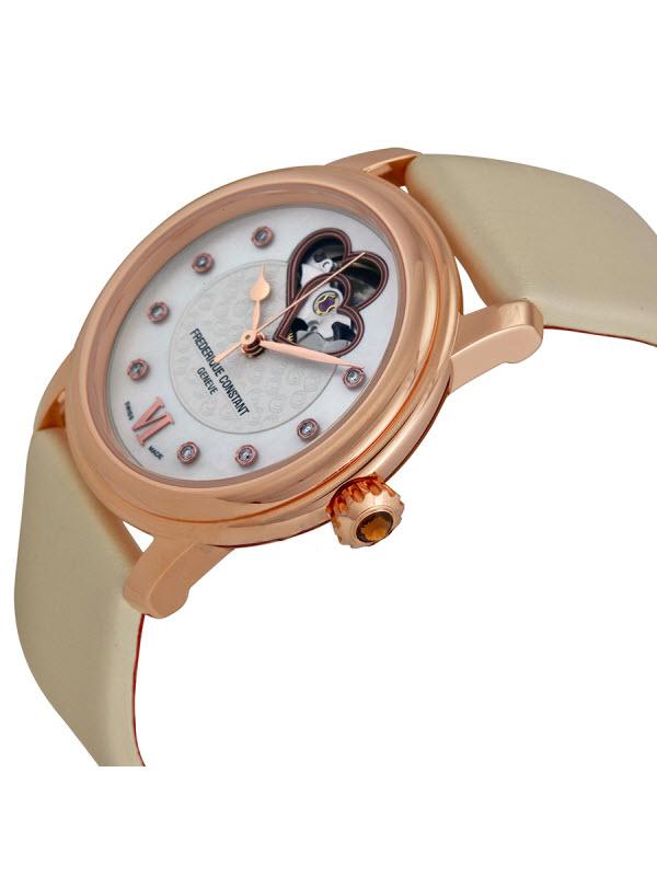 Đồng hồ Frederique Constant FC-310WHF2P4