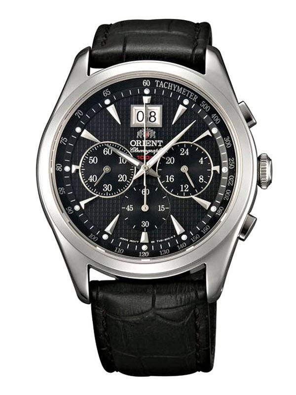 Đồng hồ Orient FTV01004B0