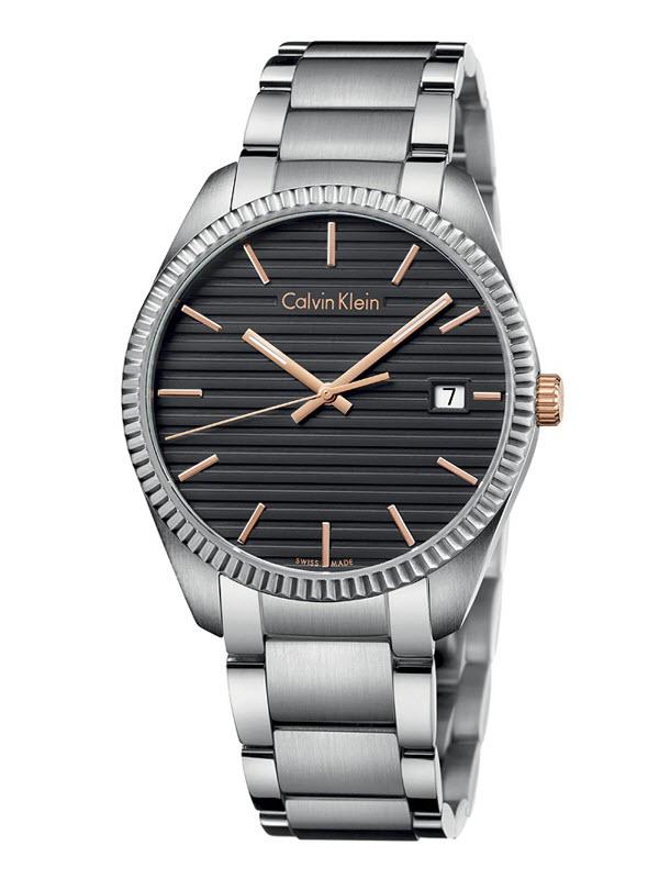 Đồng hồ Calvin Klein Alliance Herrenuhr K5R31B41