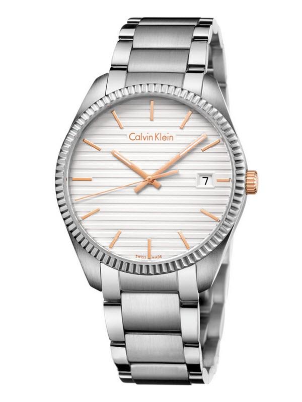 Đồng hồ Calvin Klein Alliance Herrenuhr K5R31B46
