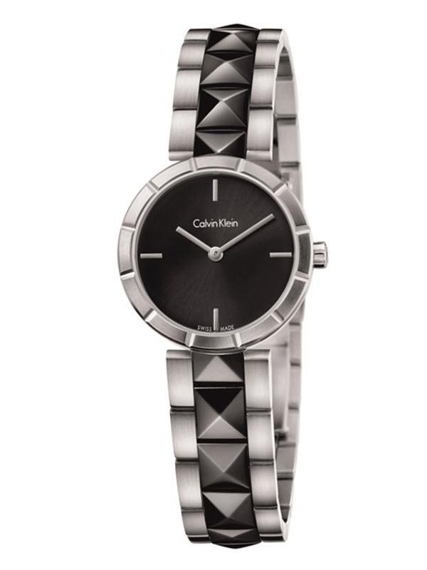 Đồng hồ Calvin Klein Edge Damenuhr K5T33C41