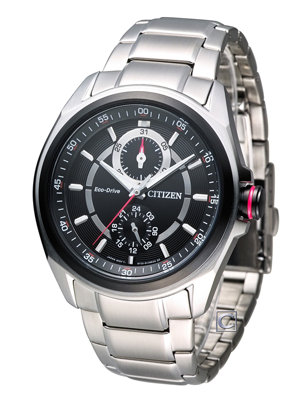 Đồng hồ Citizen BU3004-54E