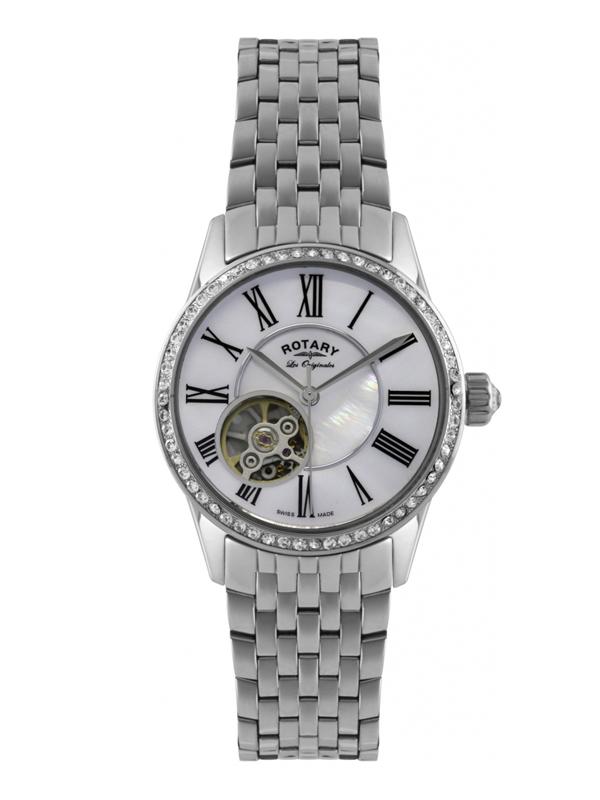 Đồng hồ Rotary Les Originales LB90510/41