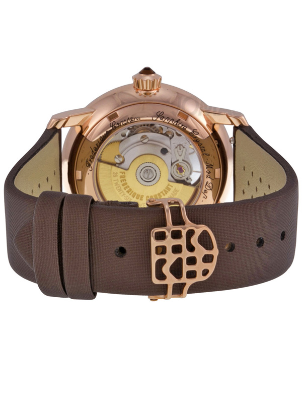 Đồng hồ Frederique Constant FC-310CLHB2P4