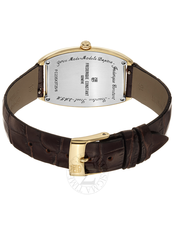Đồng hồ Frederique Constant Art Deco FC-235M3T25