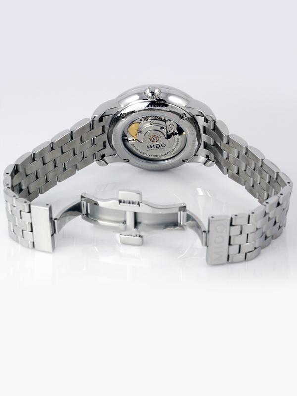 Đồng hồ MIDO M8608.4.21.1