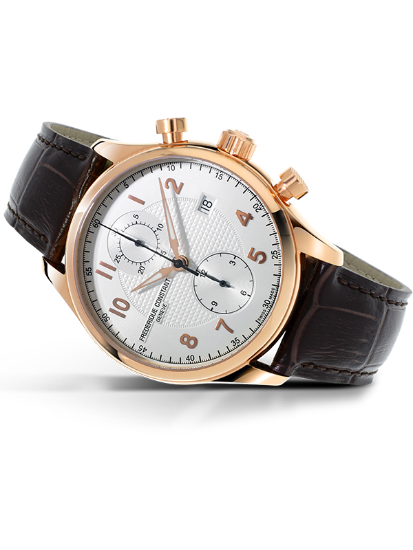 Đồng hồ Frederique Constant Runabout Limited edition FC-393RM5B4
