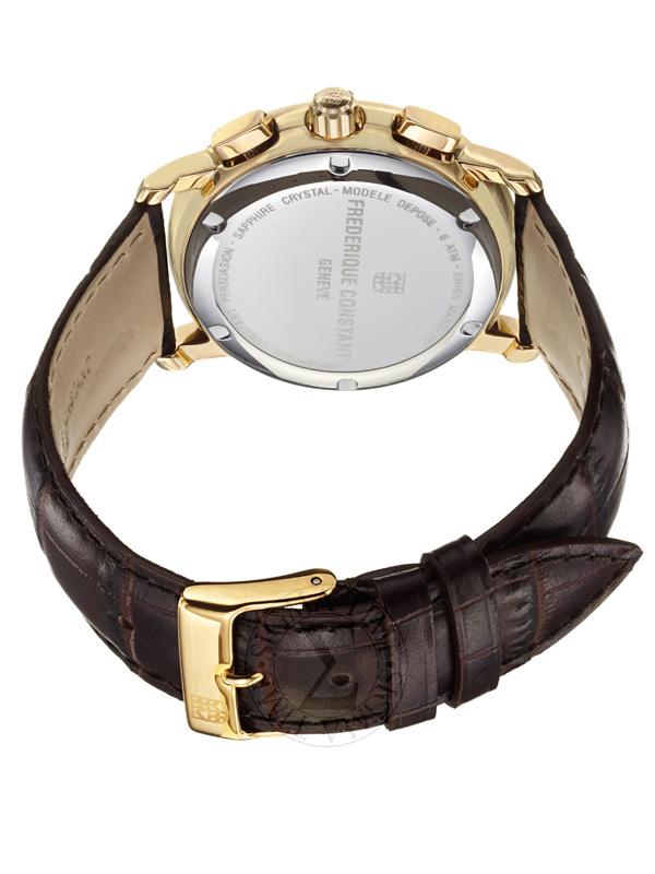 Đồng hồ Frederique Constant FC-292MC4P5