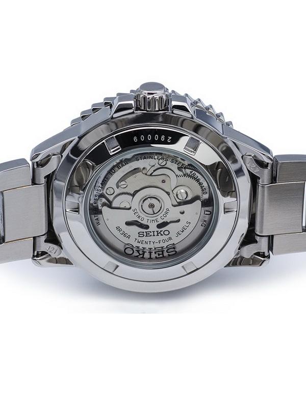 Đồng hồ SEIKO SRP423K1