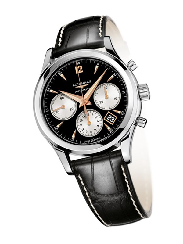 Đồng hồ Longines L2.750.4.96.0