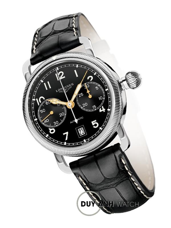 Đồng hồ Longines L2.783.4.53.0