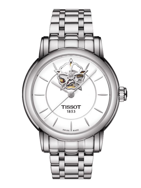 TISSOT LADY HEART T050.207.11.011.04
