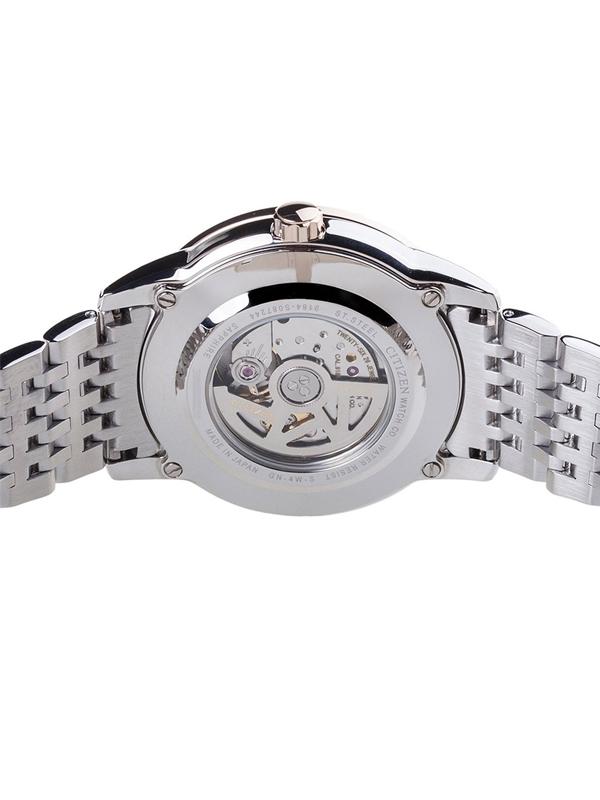 Đồng hồ Citizen NB3004-55A