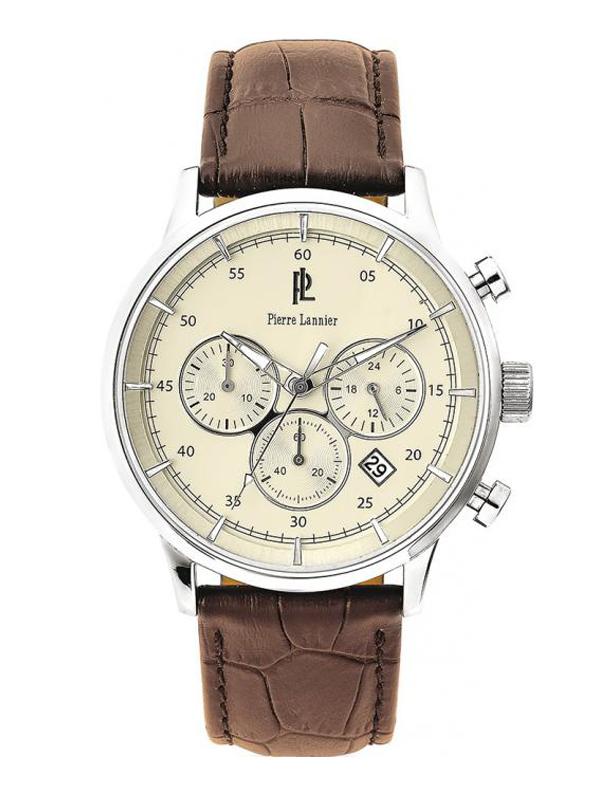 Đồng hồ Pierre Lannier 224G194