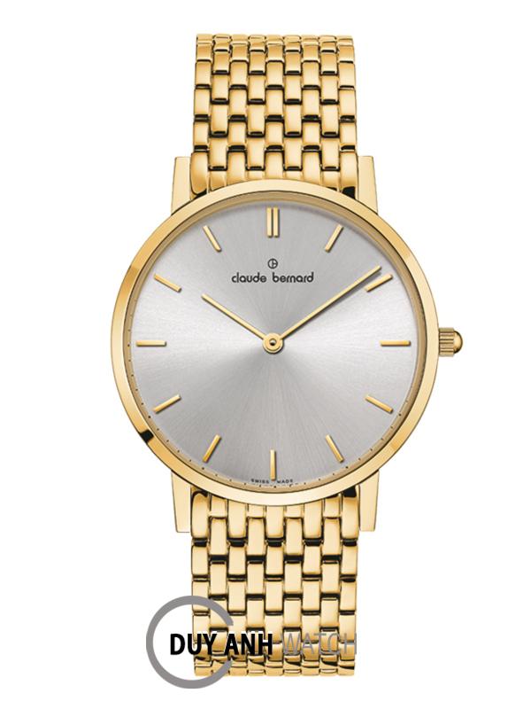 Đồng hồ CLAUDE BERNARD 20202.37JM.AID