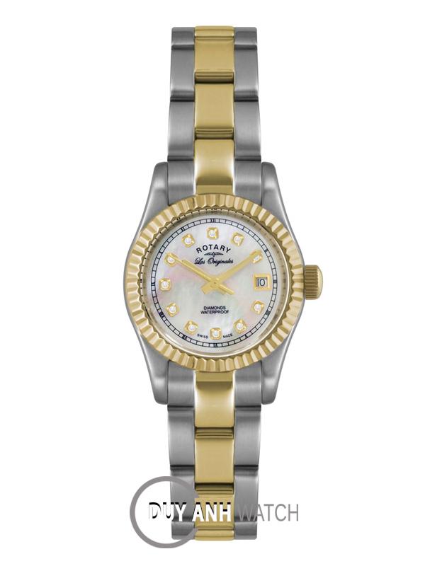 Đồng hồ Rotary Les Originales LB08151/41