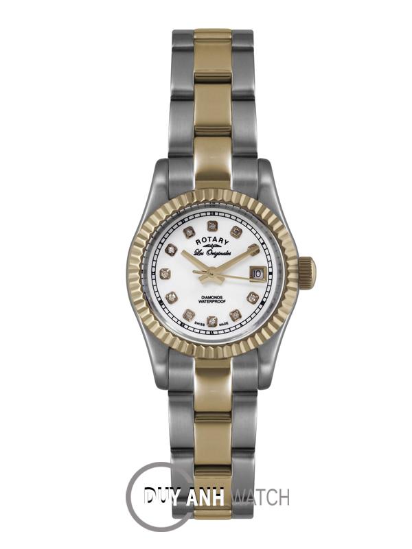 Đồng hồ Rotary Les Originales LB08152/02