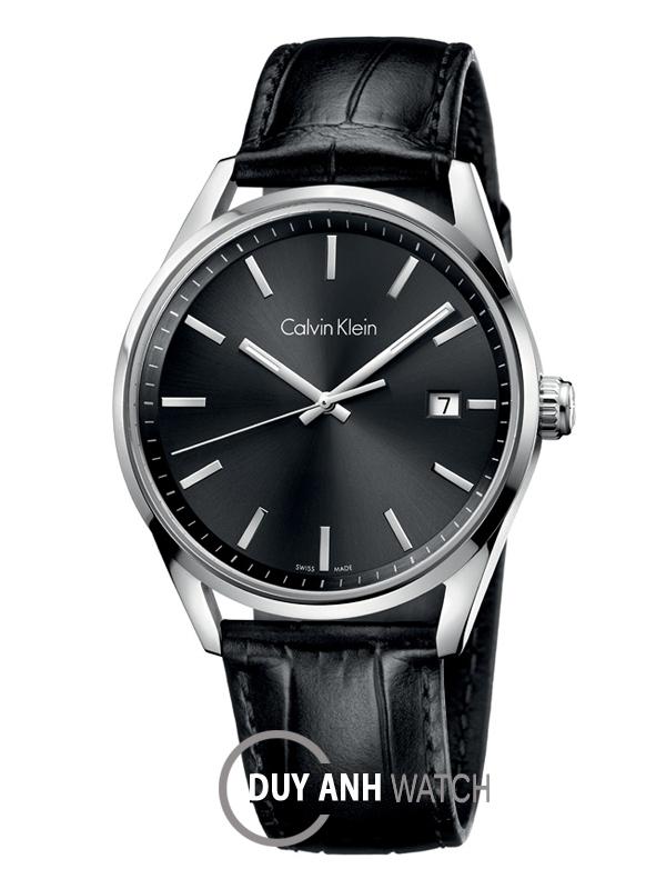 Đồng hồ Calvin Klein K4M211C3