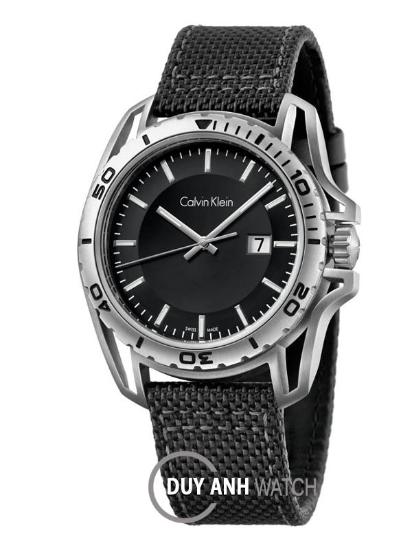 Đồng hồ Calvin Klein Earth K5Y31TB1