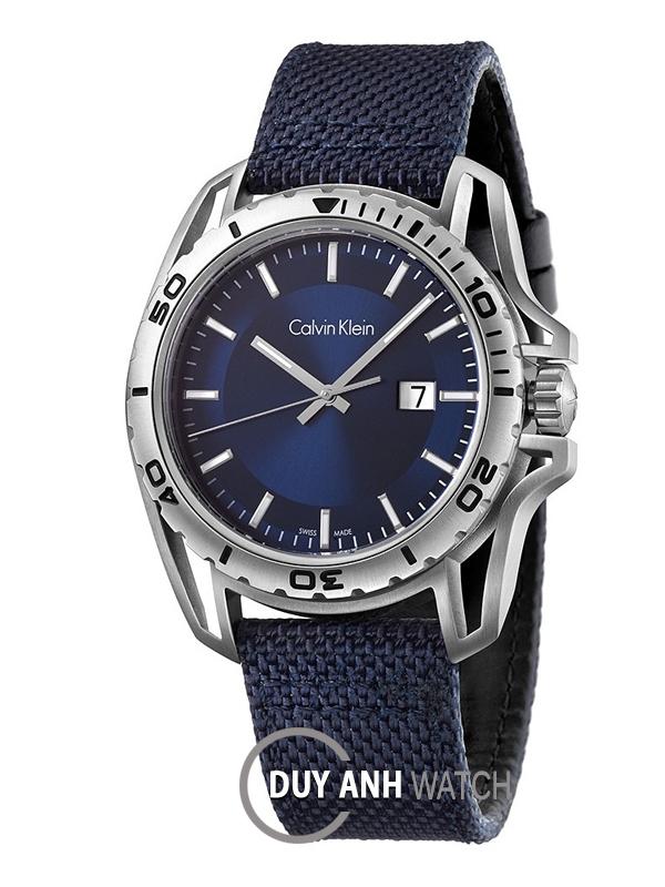 Đồng hồ Calvin Klein Earth K5Y31UVN