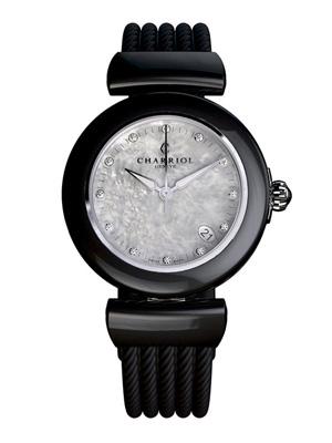 Đồng hồ Charriol AE33CB.173.003