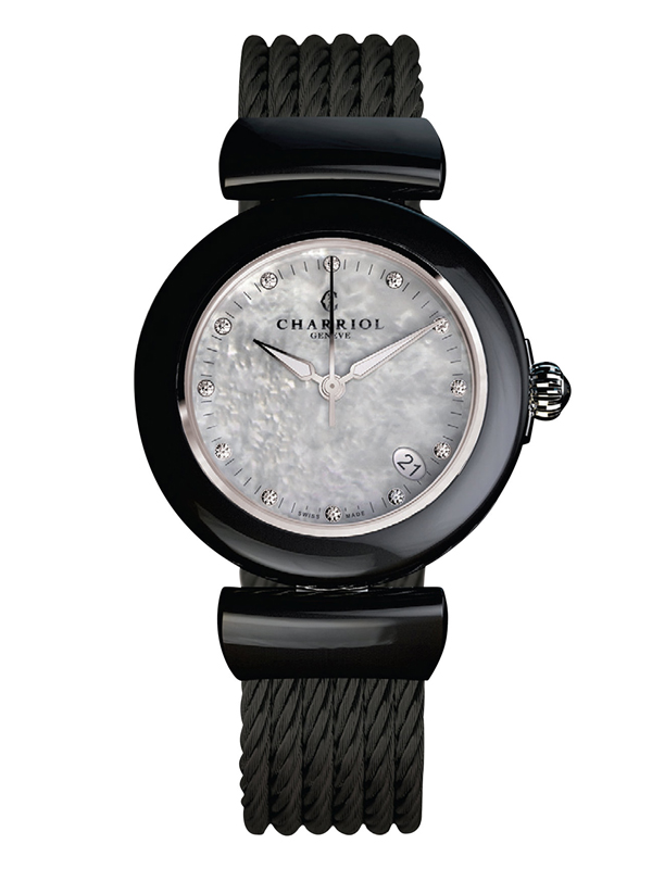 Đồng hồ Charriol AE33CB.565.003